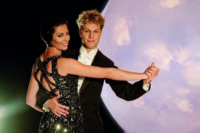 Taneční víkend s Janem Onderem