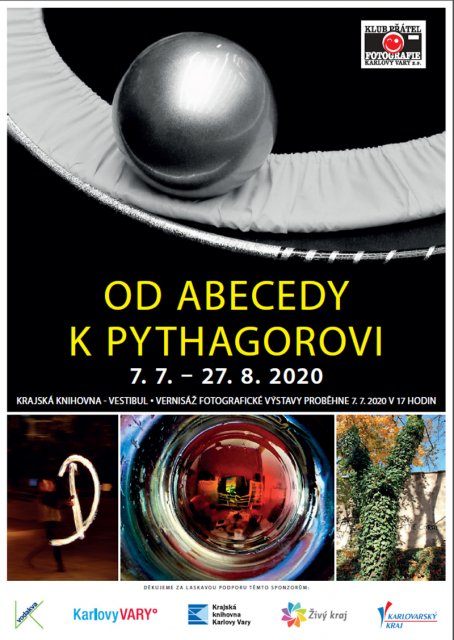 Od abecedy k Pythagorovi