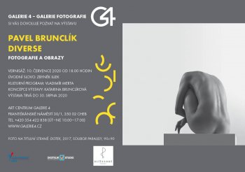 GALERIE 4|Pavel Brunclík - Diverse