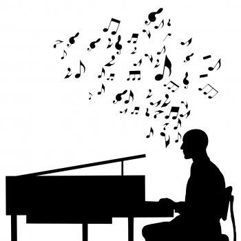 MALÝ KONCERT   - JAZZLADY A PIANO