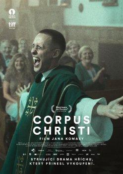 FILMOVÝ KLUB Corpus Christi