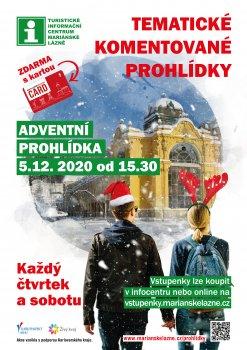 ADVENT TOUR