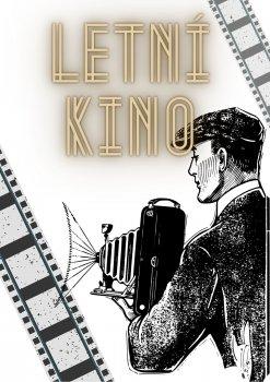 Letní kino MU-KNI