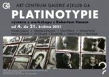 GALERIE 4 | Platinotypie