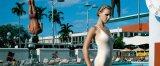 Helmut Newton: Nestoudná krása - kino Art